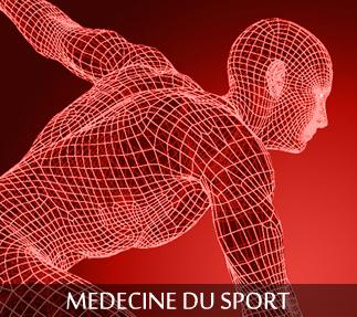 Médecine du Sport - Centre Orthopédique Santy - Lyon