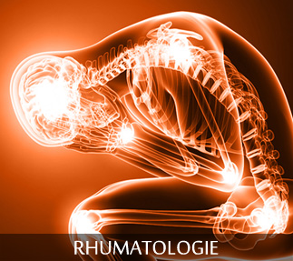 Rhumatologie - Centre Orthopédique Santy - Lyon